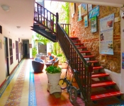 Hotel Villa Colonial