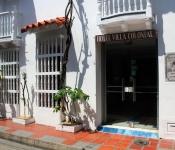 Hotel Villa Colonial (17)