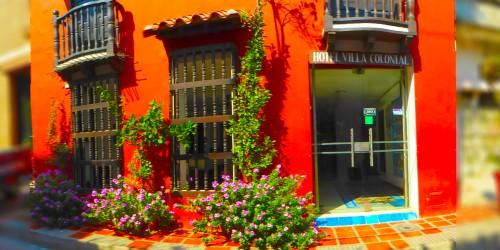 HotelVillaColonial360