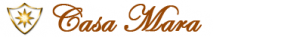 Logo Casa Mara