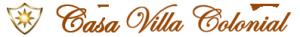 Logo Casa Villa Colonial