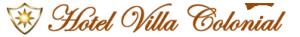 Logo Hotel Villa Colonial